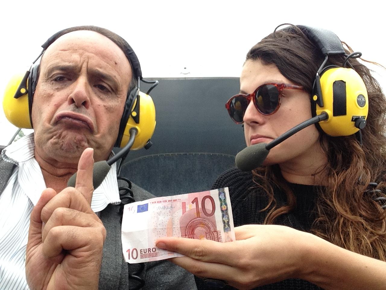 ULM Billet
