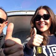 Idées cadeaux orignales - Toulouse et Tarn. Le baptême de l'air