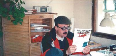 pilotes et instructeurs du club de La Ramière Toulouse Tarn