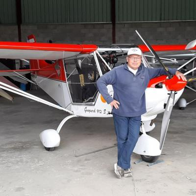Pilote Instructeur ULM Toulouse Tarn