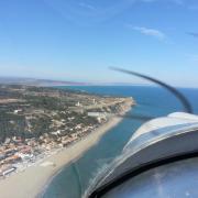 Leucate plage et Cap Leucate