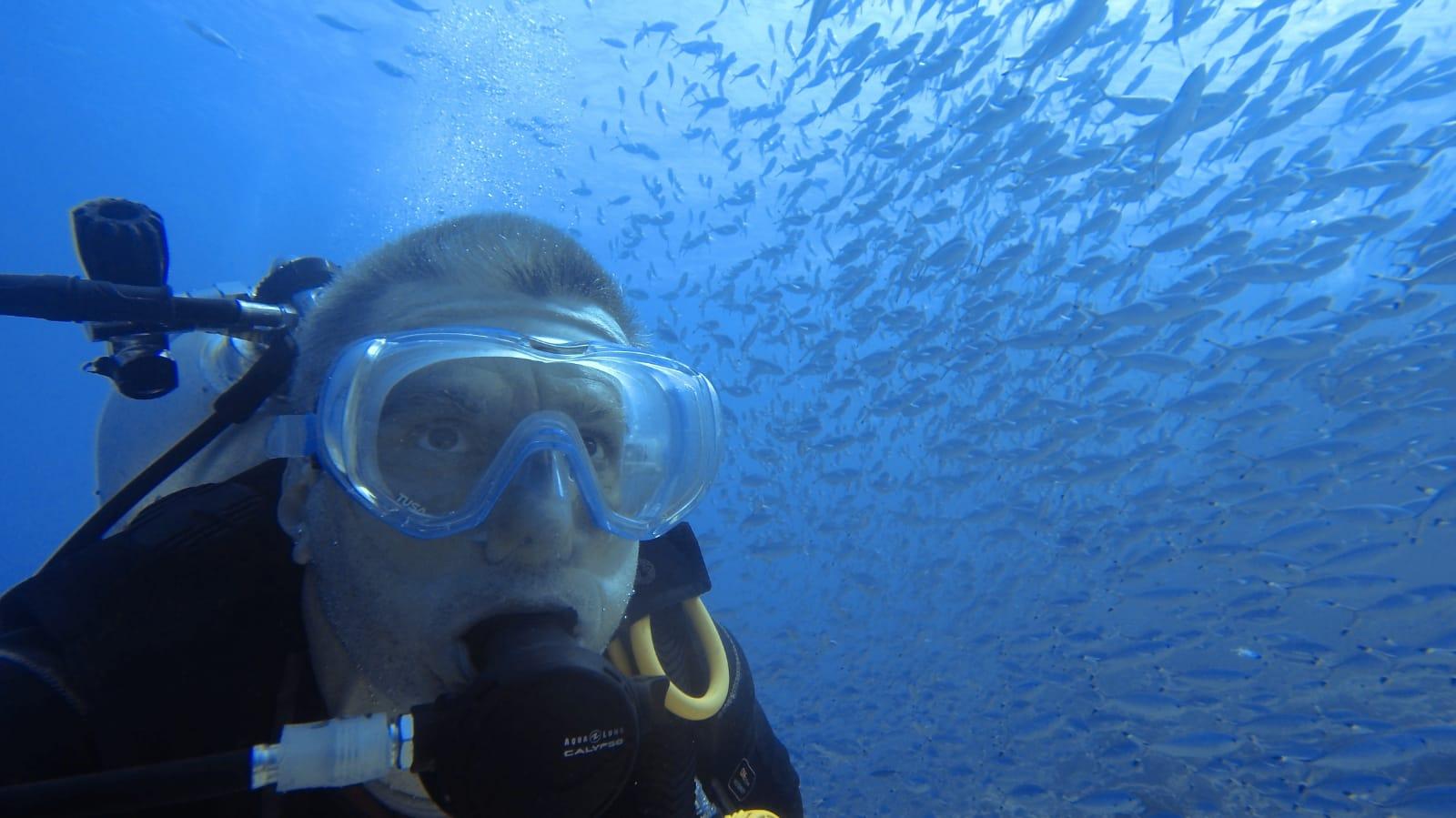 club plongée Toulouse 31 cercle des plongeurs toulousains