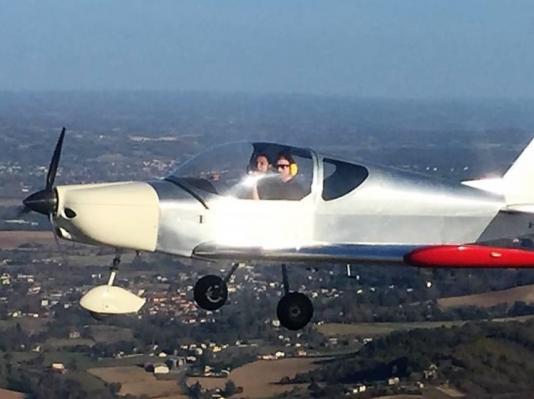 formations de pilotes Toulouse
